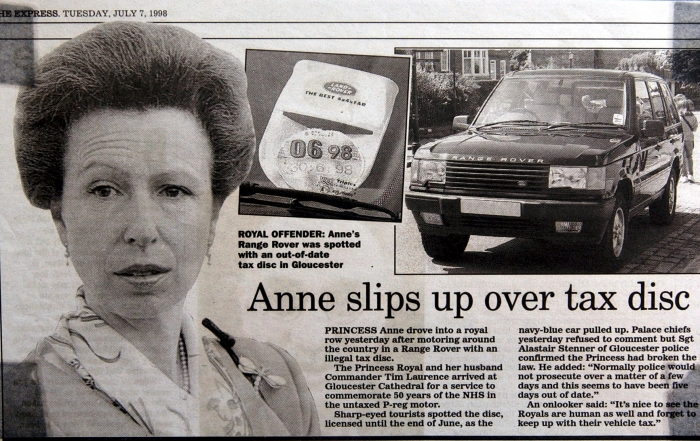 ANNE TAX EXPRESS