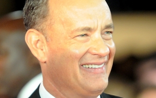 TOM HANKS FILM PREMIER