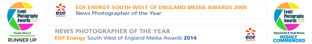 EDF Energy Photographer of the Year