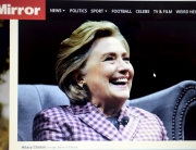 HILARY CLINTON MIRROR1