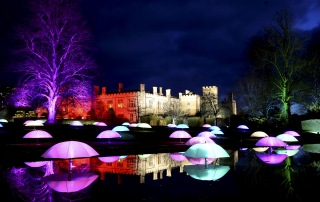 The Sudeley Castle Spectacle of Light